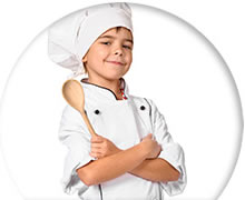 Super Chef Camp