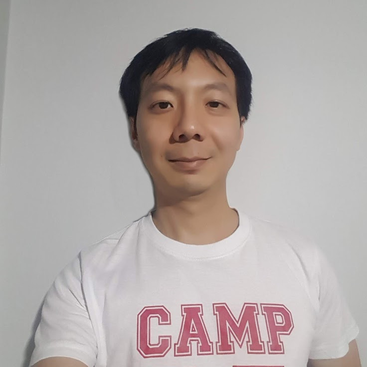 Camp Asia Elite Sports coach