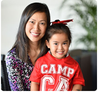 Camp Asia - Trusted by parents